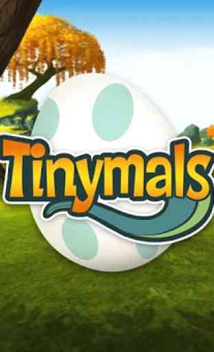 Tinymals 1