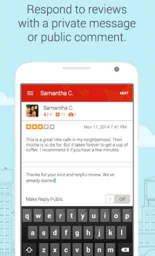 Yelp for Business Owners 3