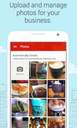Yelp for Business Owners 4