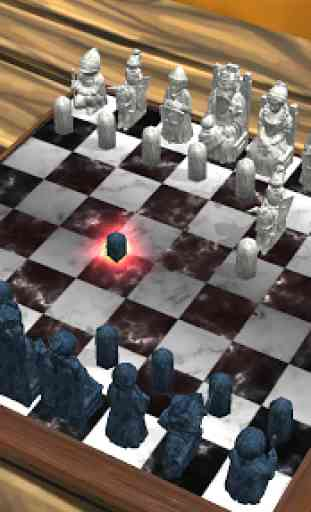 Ancient Chess 3D Free 3
