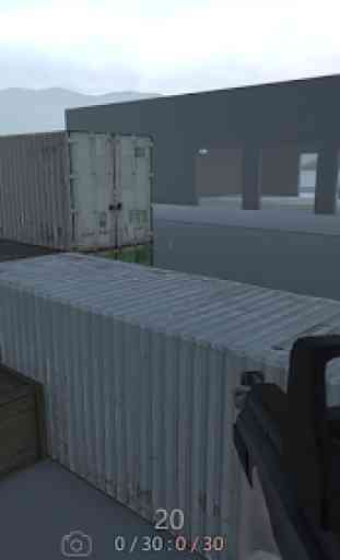 Future Ops Online Free - FPS 1