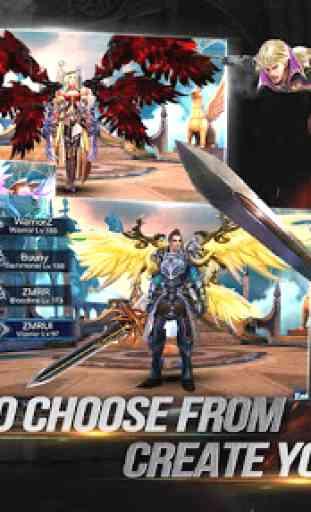 Goddess: Primal Chaos 2