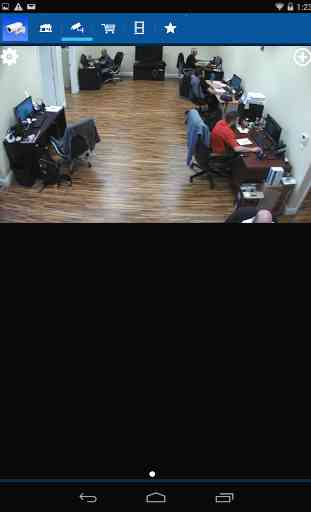 iCamViewer IP Camera Viewer 1