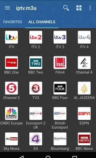 IPTV Pro 1