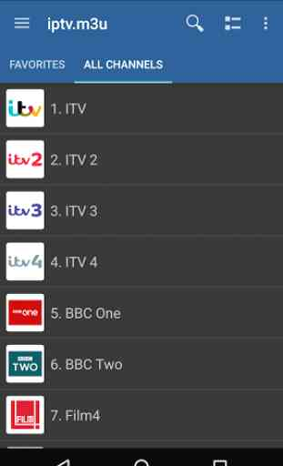 IPTV Pro 2