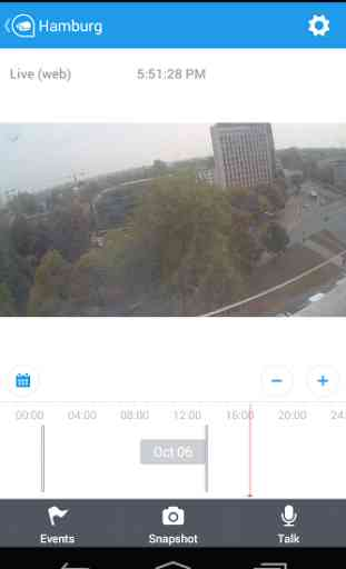 Mobile Camera Viewer 2
