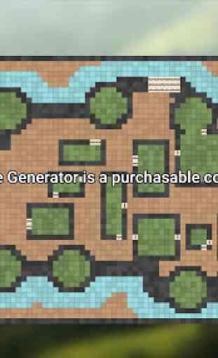 ProD&D Dungeon Generator 3
