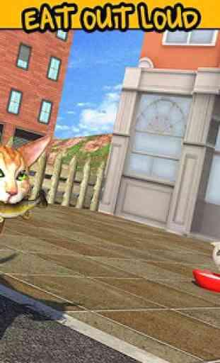 Street Cat Sim 2016 1