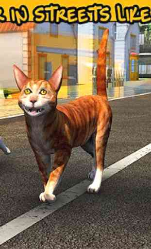 Street Cat Sim 2016 3