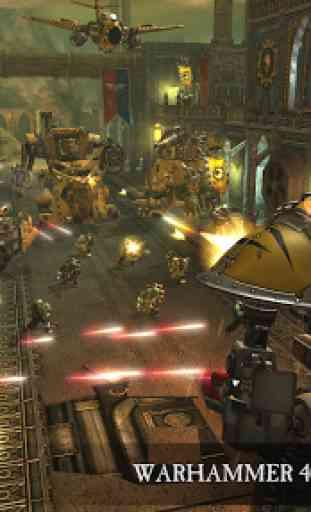 Warhammer 40,000: Freeblade 3