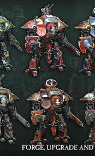 Warhammer 40,000: Freeblade 4