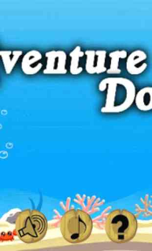 Adventure of Dory Game 1