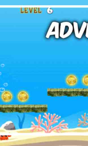 Adventure of Dory Game 2