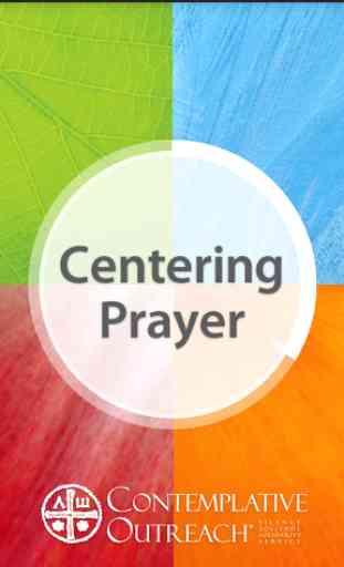 Centering Prayer 1