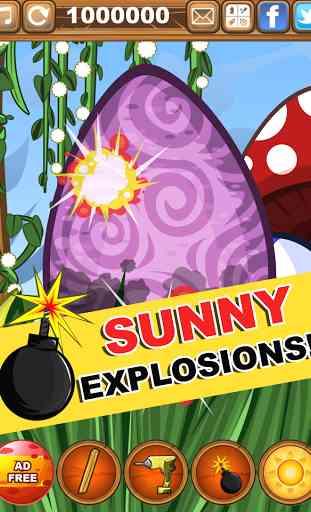 Eggstraordinary Surprise Egg 4