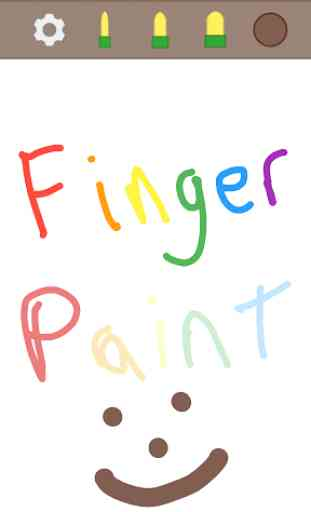 Finger Paint 1
