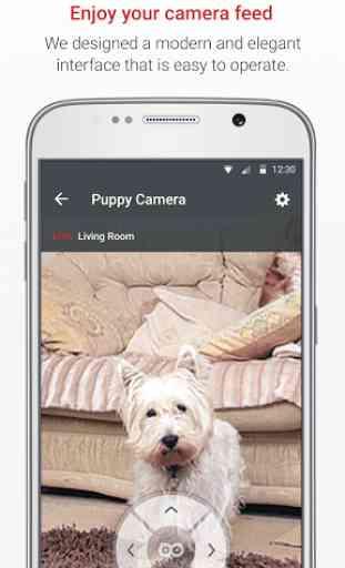 Foscam IP Cam Viewer by OWLR 1