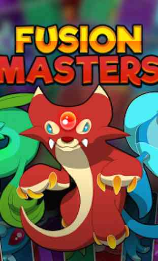 Fusion Masters 1