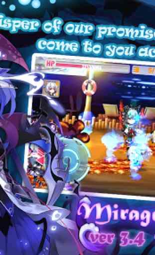 Guns GirlZ - Mirage Cabin 2