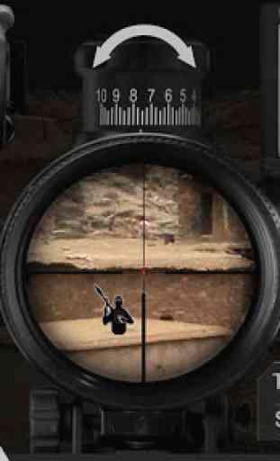 Pro Shooter : Sniper 1