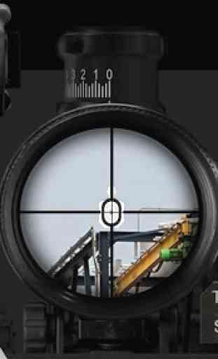 Pro Shooter : Sniper 2