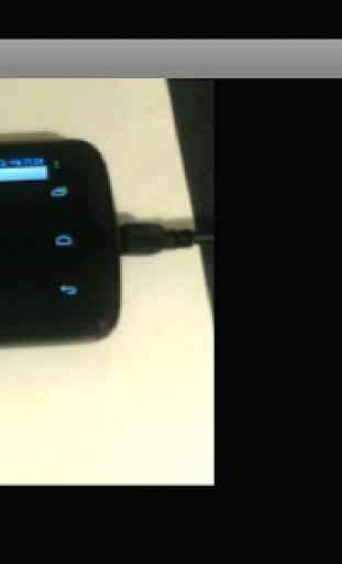 USB External Camera/Webcam 1