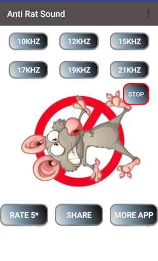 Anti Rat Repeller 2