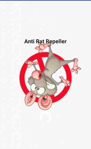 Anti Rat Repeller 3