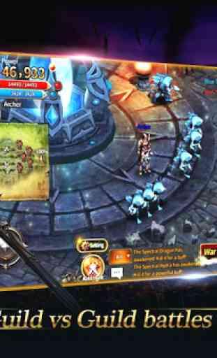 Arcane Online (MMORPG) 2
