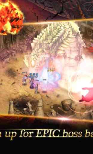 Arcane Online (MMORPG) 3