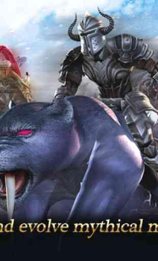Arcane Online (MMORPG) 4