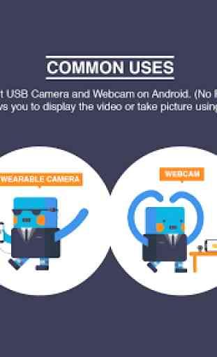 CameraFi - USB Camera / Webcam 1