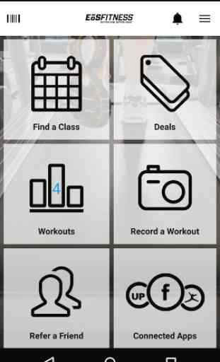 EoS Fitness 3