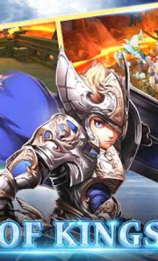 Fantasy Chronicles 4