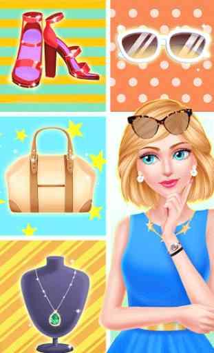 Fashion Styles Shop Beauty Spa 1