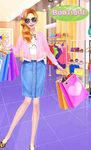 Fashion Styles Shop Beauty Spa 2