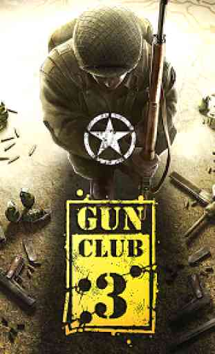 Gun Club 3: Virtual Weapon Sim 1