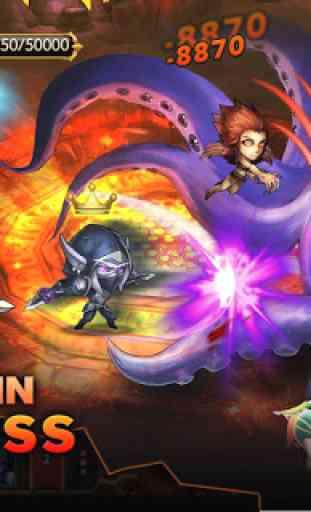 Heroes Tactics: Strategy PvP 2