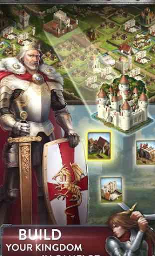 Kingdoms of Camelot: Battle 2