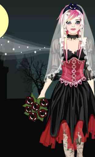 Monster Princess Dress Up 1
