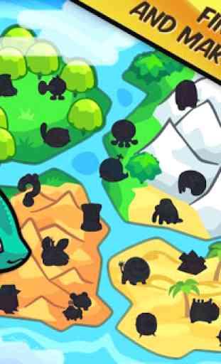 Pico Pets - Monster Battle 3