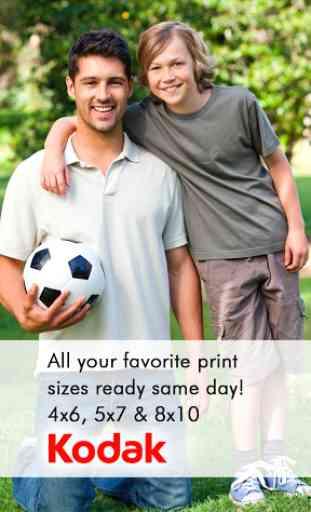 Same Day Prints: Print Photos 2