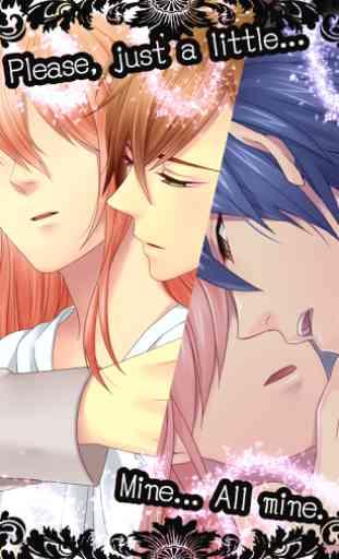 Starstruck Love 【Dating sim】 3