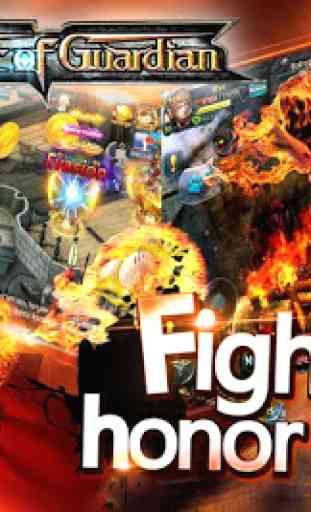 War of Guardian 3