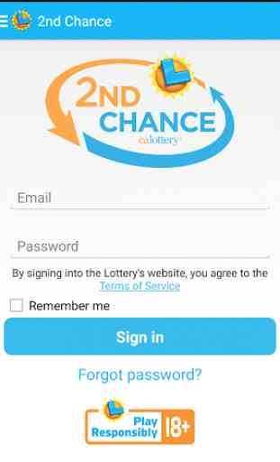 CA Lottery Official App 4