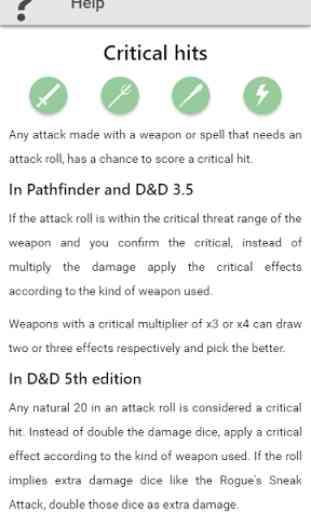 CriticalRoll: Pathfinder + D&D 3