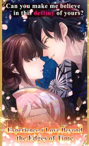 Destined to Love: Otome Game 1