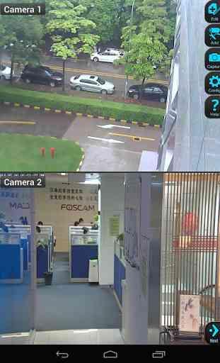 Foscam Viewer 1