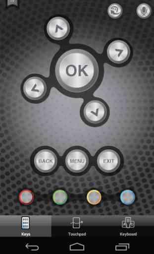 JVC Smart Remote 1