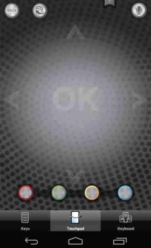 JVC Smart Remote 3